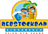 Rebstockbad Logo