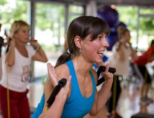 Wiedereröffnung Fitness-Studio im Riedbad Bergen-Enkheim