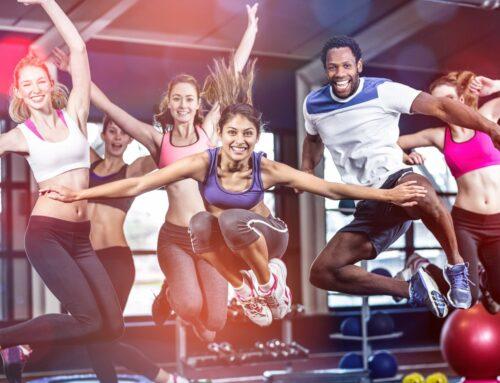 Programmänderungen im Kursplan Fitness-Center Titus Thermen!
