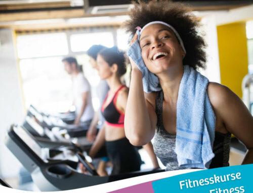 Jetzt Fitness-Mitglied werden und Extra-Vorteile mitnehmen!